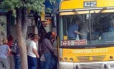 Sube el boleto del transporte en Córdoba