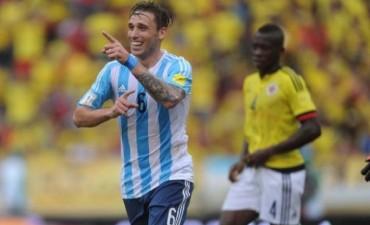 Heróico. Argentina logró su primer triunfo en las Eliminatorias