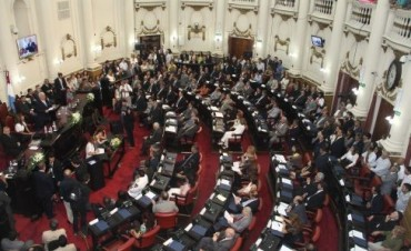 Córdoba. Aprobaron el Presupuesto 2016