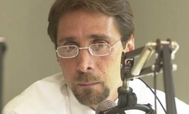 Asesinan al hermano del periodista Eduardo Feinmann