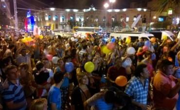 Córdoba, la provincia en la que Macri obtiene la mayor diferencia