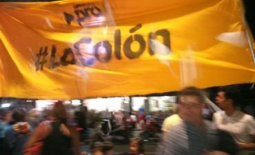 El departamento Colón celebró en nuestra ciudad