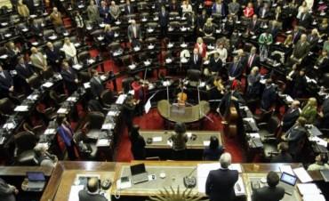 La oposición pidió frenar la agenda que impulsa el Gobierno en el Congreso