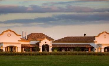 Macri descansó en una posada de Ascochinga