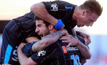 Liguilla: Racing golpeó a Independiente en la primera final