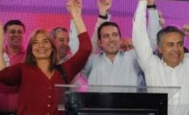 Aplastante triunfo de la UCR en Godoy Cruz: le sacó 53% de diferencia a los K