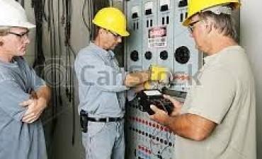 Arranca la inscripción para postulantes al registro de electricistas