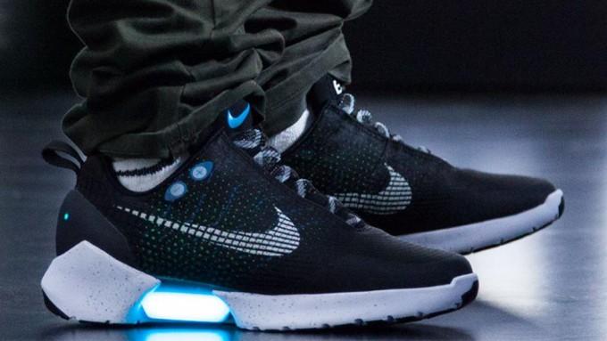 Salen a la venta zapatillas Nike que