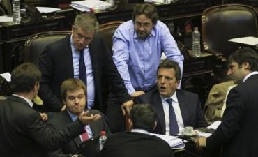 La Cámara de Diputados rechazó hoy un pedido del Frente de Izquierda sobre el