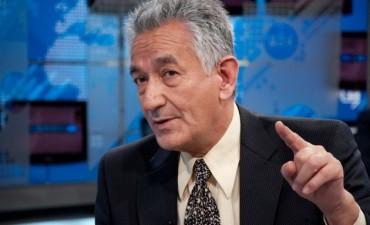 Denuncian por discriminación a Alberto Rodríguez Saá