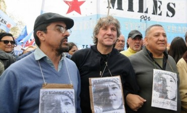 Para Esteche si un juez detuviera a CFK podría aparecer muerto
