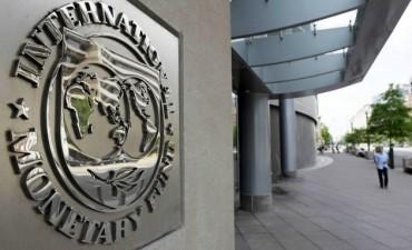 FMI elogió datos del Indec y levantó la moción de censura
