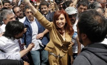 Confirmaron el procesamiento de Cristina Fernández en la causa dólar futuro