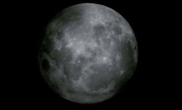 Esta noche se podrá ver la superluna llena más grande en 70 años