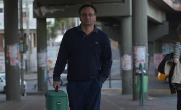 Detuvieron en Jujuy al cordobés director de la clínica de la marihuana
