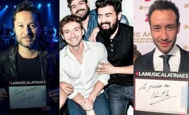 Esta noche se entregan los Grammy Latinos en Las Vegas