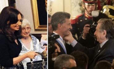 Imputan a la madre de Cristina y el padre de Macri podría quedar involucrado