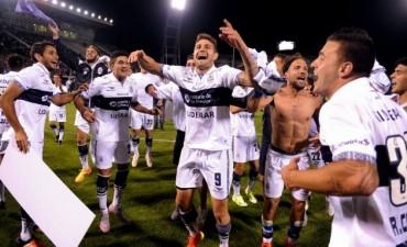 Gimnasia eliminó a San Lorenzo por penales y pasó a las semis de Copa Argentina
