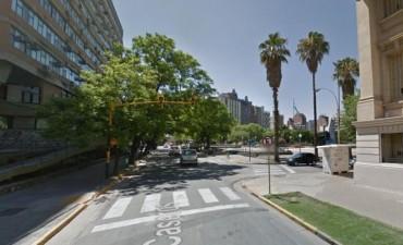 Un peatón murió atropellado en el centro de Córdoba
