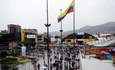 Nuevo acuerdo de paz entre las FARC y Colombia
