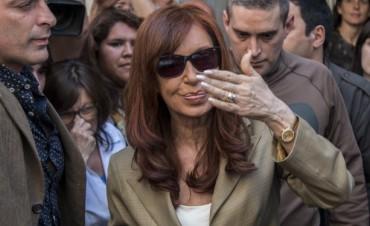 Bonadio volvió a citar a Cristina para el próximo martes