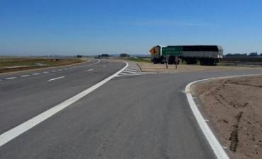 Quedan pendientes tres tramos para terminar la autovía a Río Cuarto