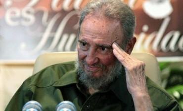 Falleció el ex presidente cubano Fidel Castro