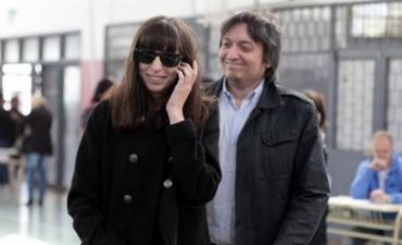 Piden embargar los bienes de Máximo y Florencia Kirchner