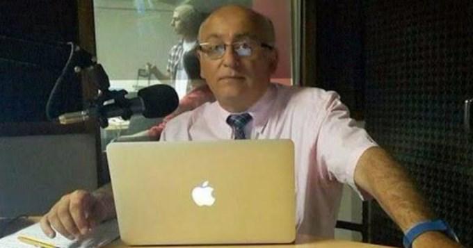 Detuvieron en Mendoza al periodista marplatense acusado de cometer estafas