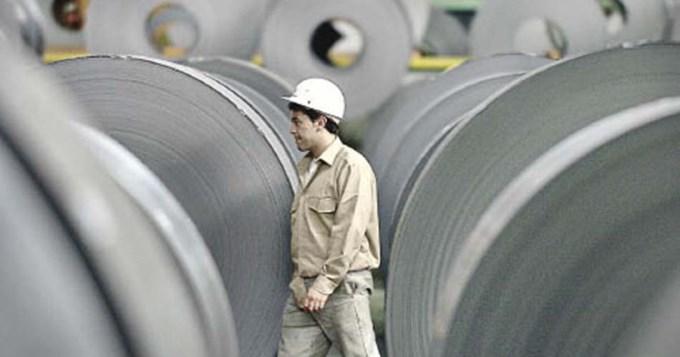 La actividad comercial registró una fuerte caída