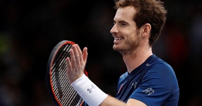 Murray lo hizo: desbancó a Djokovic y es el uno del mundo