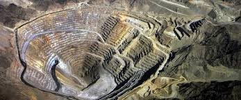 ALERTA. El Gobierno busca modificar la ley de glaciares para favorecer la minería