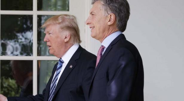 Trump llamó a Macri y le expresó sus condolencias por las víctimas argentinas en Manhattan