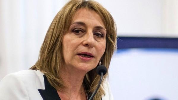 El Gobierno aceptó la renuncia de la procuradora Alejandra Gils Carbó