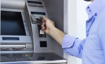 Falta dinero en los cajeros automáticos