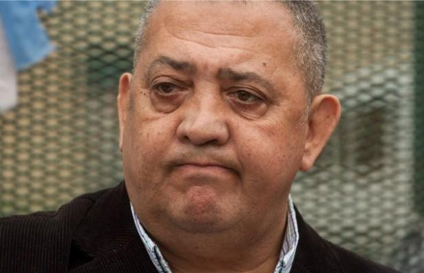 Condenan a cuatro años de prisión a Luis D'Elía