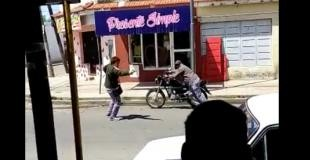 Un hombre detenido por el feroz asalto a un carnicero
