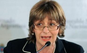 El Ministerio de Justicia pide revisar más de 1.500 nombramientos que hizo Gils Carbó