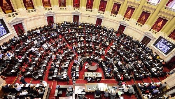 La Cámara de Diputados convirtió en ley el proyecto que pena la corrupción empresaria