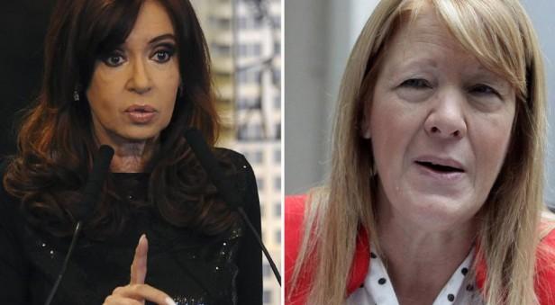 Stolbizer pedirá a la Justicia el desafuero de Cristina del Senado