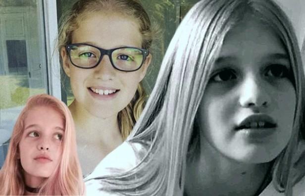 Falleció Justina, la nena que esperaba un corazón