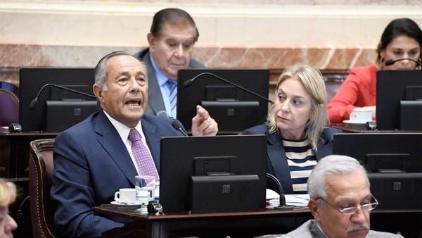 El Senado aprobó la reforma previsional, el consenso y responsabilidad fiscal