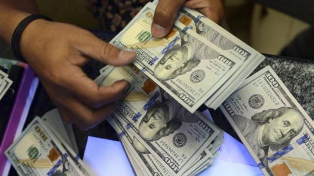 El dólar cerró octubre por debajo de los $ 37