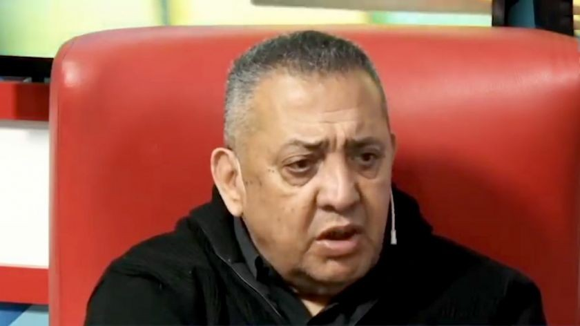Confirmaron la condena a Luis D'Elia por la toma de la comisaría y quedó al borde de ir a la cárcel