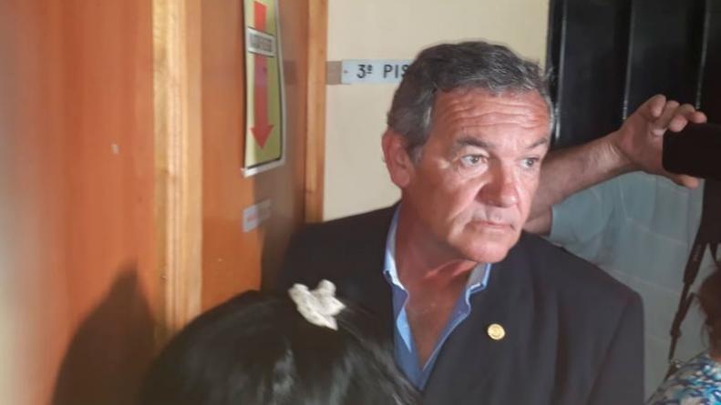 Caso Dalmasso: imputaron al viudo por crimen por encargo