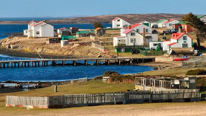 Acordaron un nuevo vuelo hacia las Islas Malvinas: saldría desde Córdoba