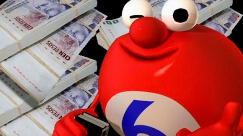 Un cordobés  ganó 140 millones de pesos en el Quini 6