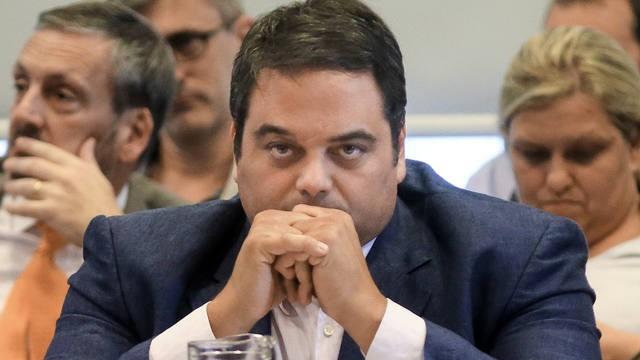 Jorge Triaca renunció como secretario de Trabajo
