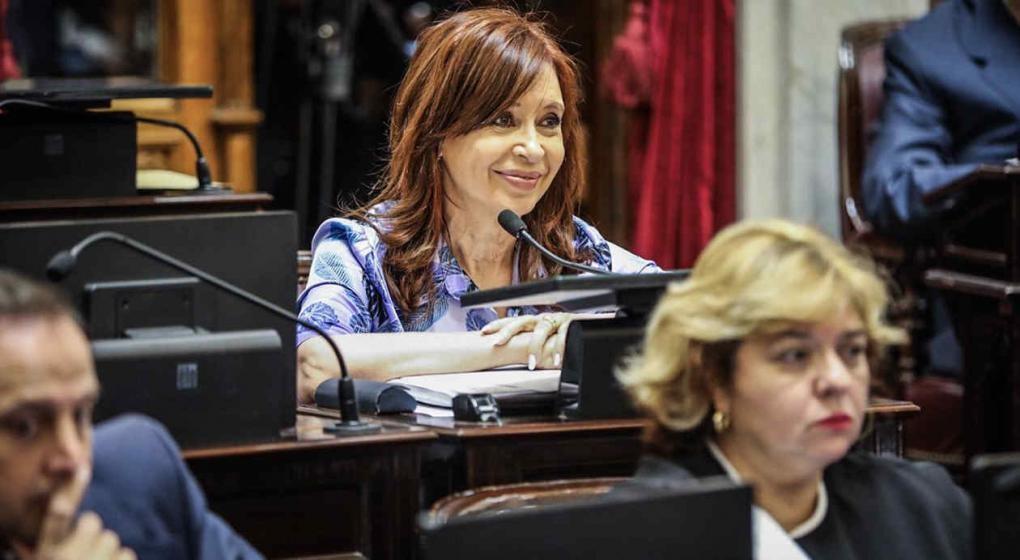 Cristina: Van a dejar un país infinitamente peor al que recibieron
