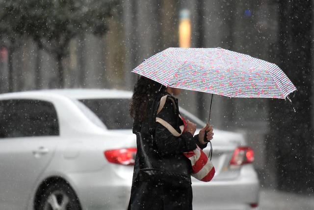 Alerta por tormentas fuertes para Córdoba y centro del país